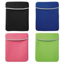 iPad & Tablet Neoprene Pouch